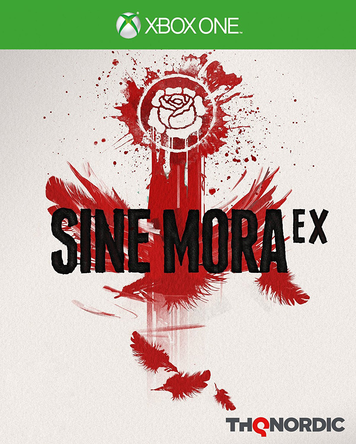 Sine Mora Ex for Xbox One