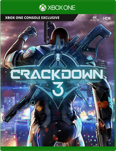 Crackdown 3 for Xbox One