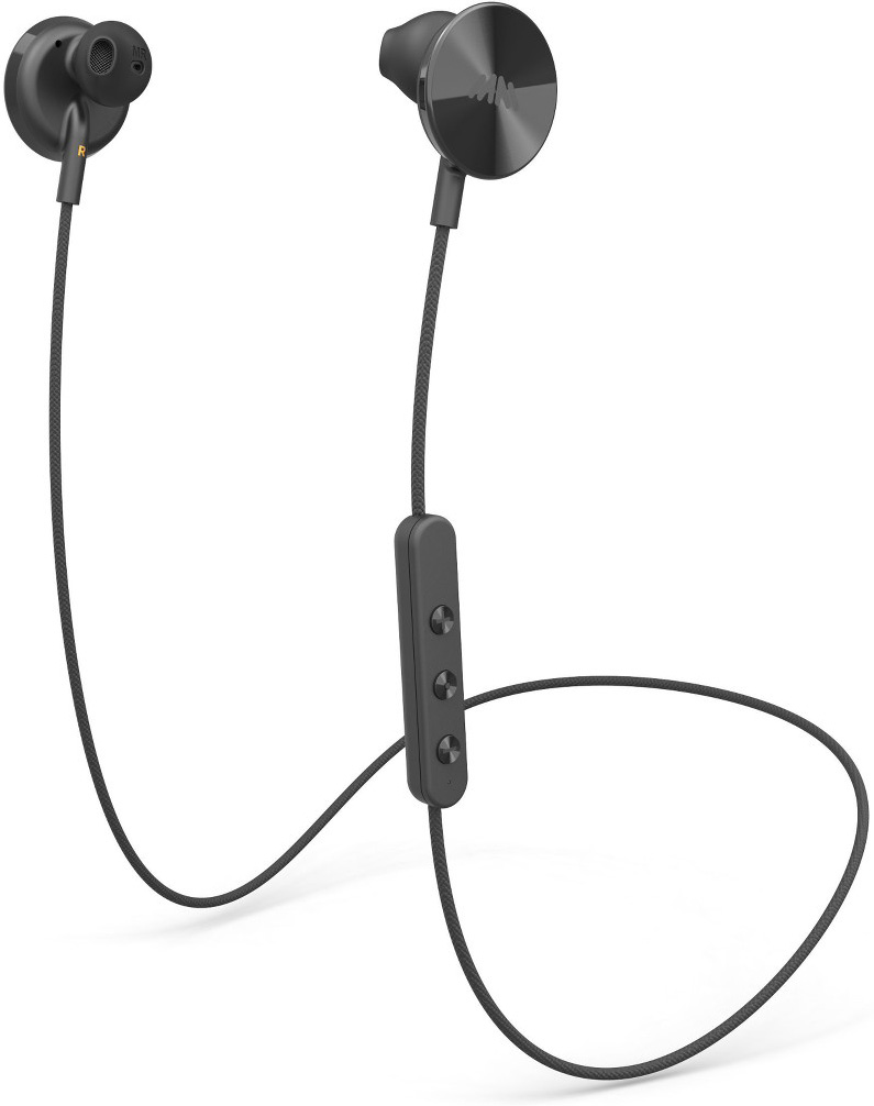 i.am+ Buttons Bluetooth Earphones (Gold) Deal