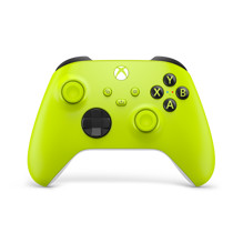 Xbox Wireless Controller - Electric Volt - Electric Volt