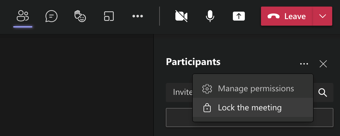 Microsoft Teams desktop app will add option to lock ongoing meetings OnMSFT.com April 20, 2021