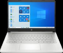 HP 14-fq0038ms 14 Laptop