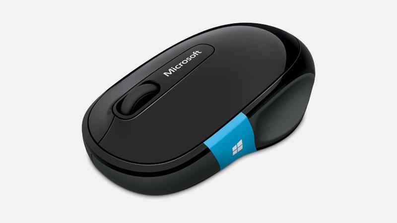 ماوس Microsoft Sculpt Comfort Mouse