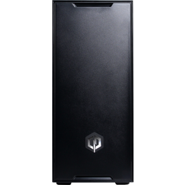Front view of CYBERPOWERPC Supreme Gaming PC