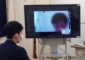 オンライン授業のイメージ画像