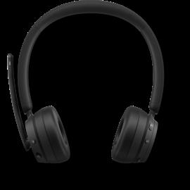 De Microsoft Modern Wireless Headset.