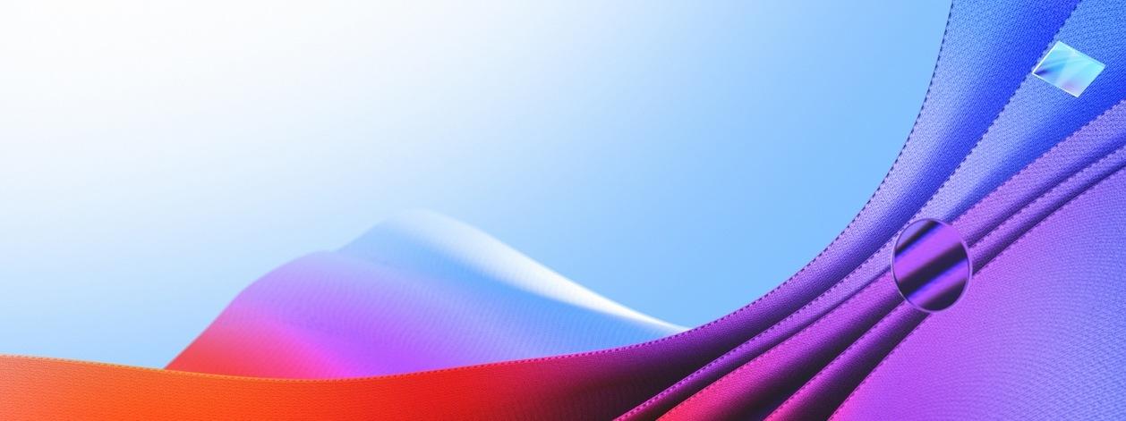 Microsoft Build event illustration