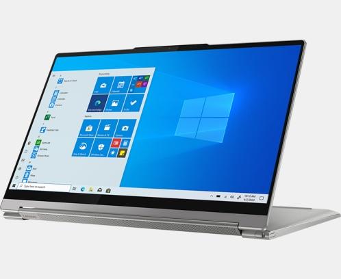 Lenovo Yoga 9i 82BG000CUS 14 2-in-1 is $127 (15% off)