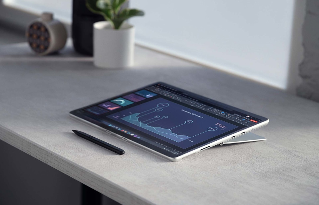 Surface Pro 8 Most Powerful 2-in-1 Business Laptop - Microsoft Surface for  Business