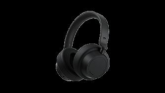 render of  Surface Headphones 2+