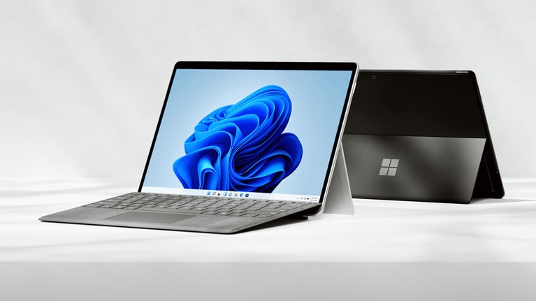 Surface Pro 8 – The most powerful Pro – Microsoft Surface