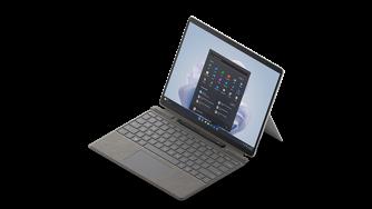 présentation de la Surface Pro X