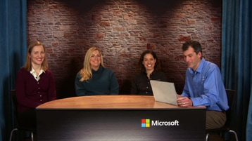 IT expert roundtable: Our transformation to Microsoft Teams