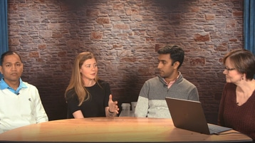 IT expert roundtable: Driving sales efficiency with Dynamics 365 and Microsoft AI