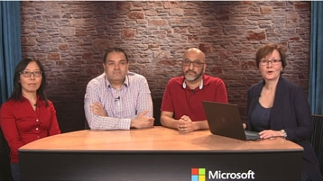 IT expert roundtable: Transforming payroll processes with Microsoft Power Automate