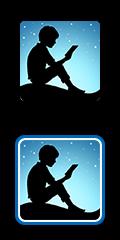 Kindle logo.