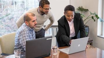 Deploying and managing Microsoft 365
