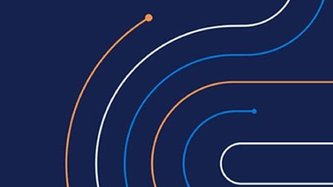 Das Bild zeigt das Logo der Microsoft Virtual Training Days