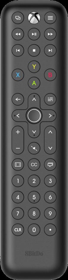 8BitDo Media Remote for Xbox-Long Edition