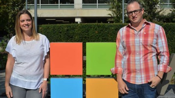Driving the transformation of Microsoft's employee experience with investment prioritization