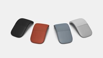 Surface Arc Mouse em diversas cores