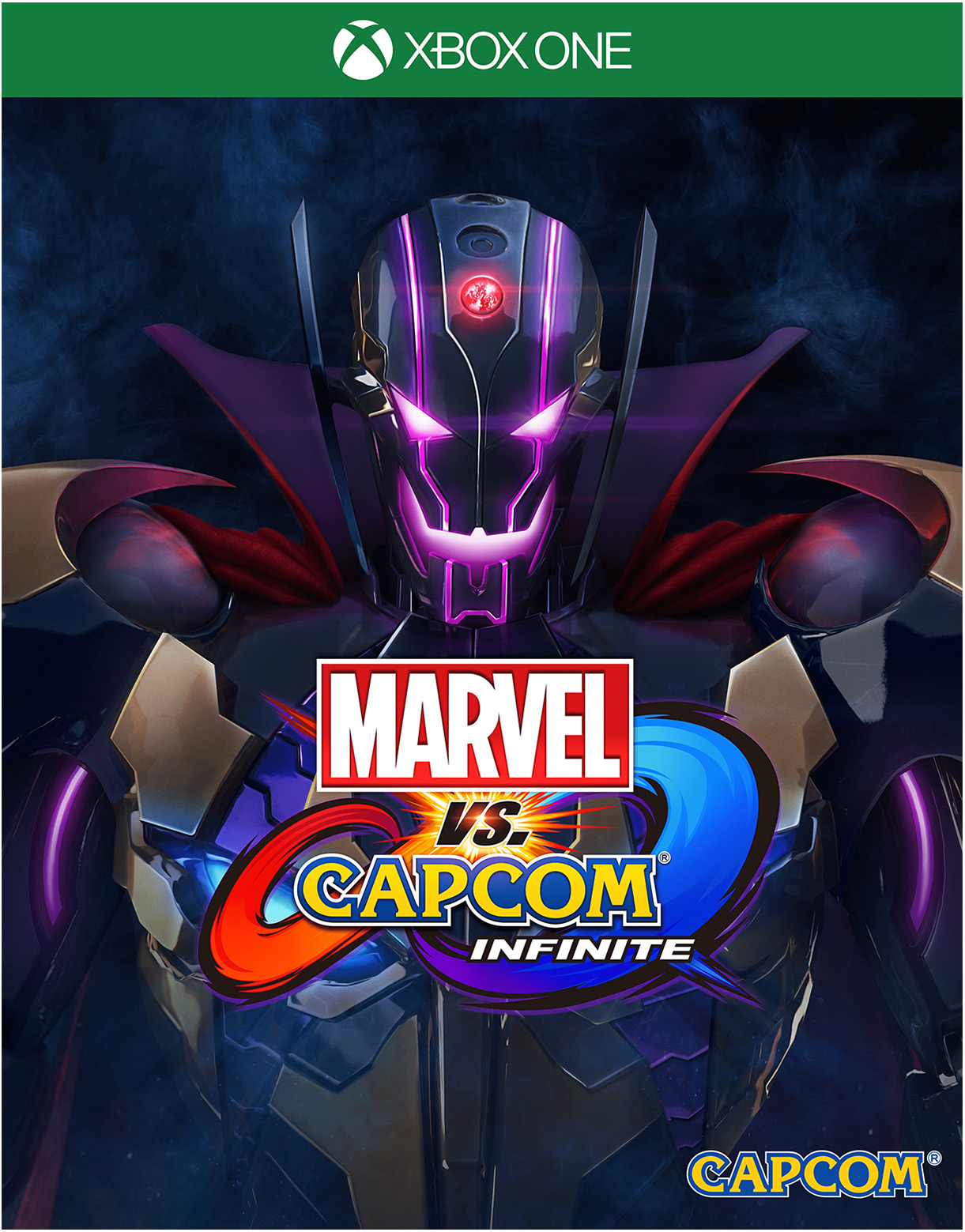 Marvel vs. Capcom: Infinite Deluxe Edition for Xbox One Deal