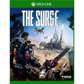 The Surge para Xbox One