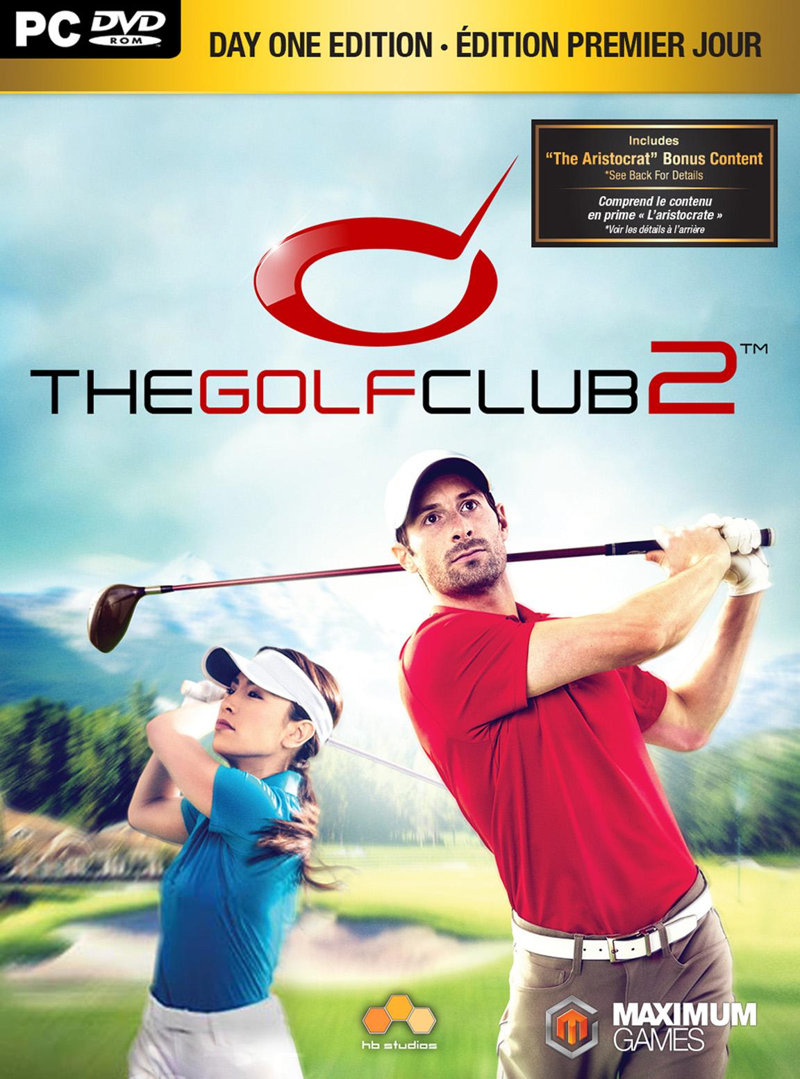 The Golf Club 2 PC Game