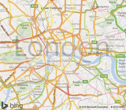 Mapping Tools, Product & Support Features | Bing Maps