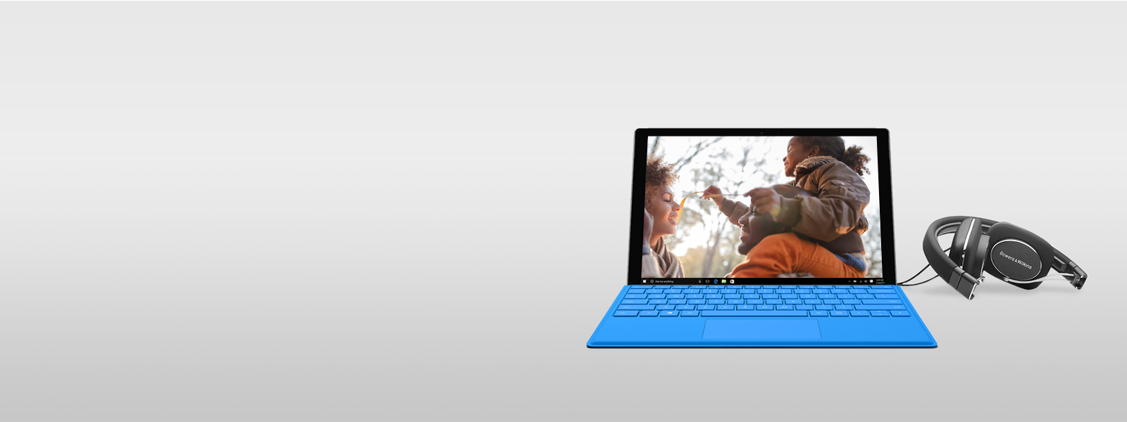 Surface Pro 4 Headphone Offer Fathers day
