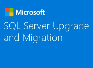 Upgrade en migratie van SQL Server