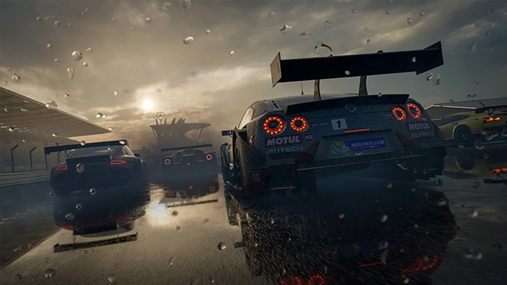 Buy Forza Motorsport 7 for Xbox One - Microsoft Store