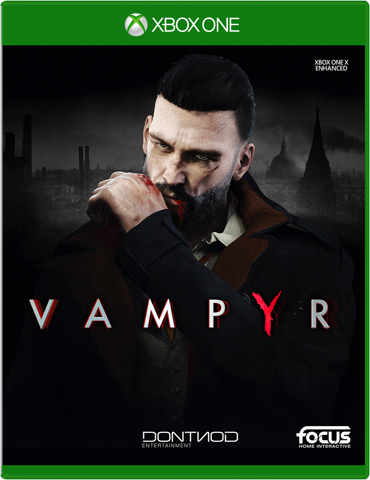 Vampyr for Xbox One