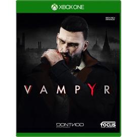 Maximum Games Vampyr