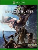 Monster Hunter: World for Xbox One