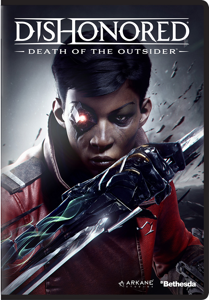 Dishonored: The Death of the Outsider PC Game