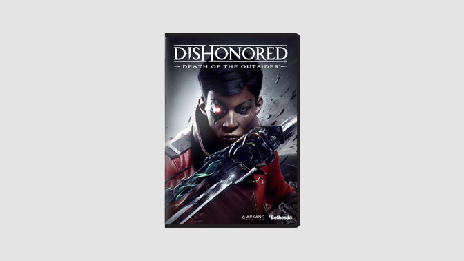 Screenshot Bethesda Dishonored The Death Of Outsider