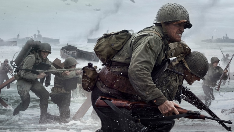 Buy Call of Duty: WWII for Xbox One - Microsoft Store