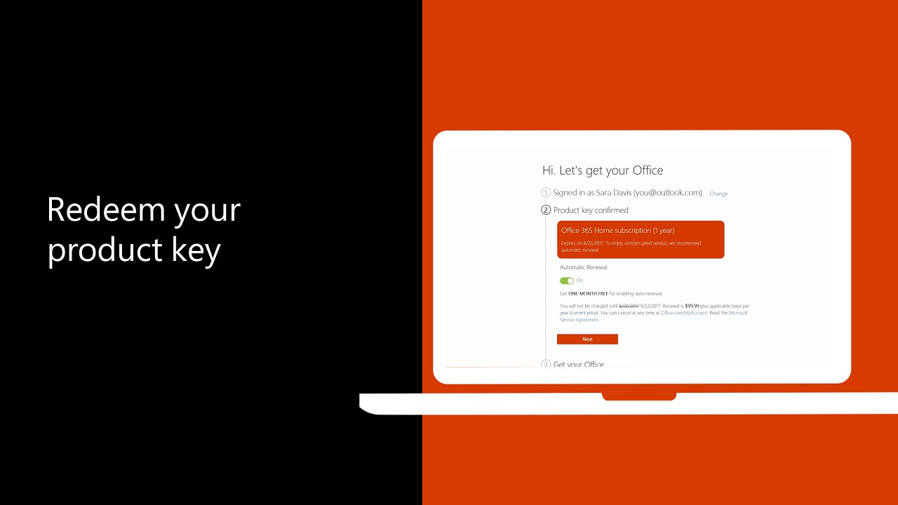Renew office 365 for home office support xflitez Gallery