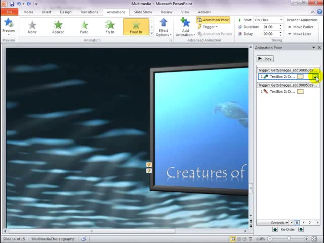 Video: Synchronize overlay text on your video