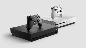 Consolas Xbox