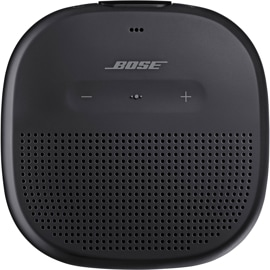 BOSE SoundLink Micro Speaker - Black