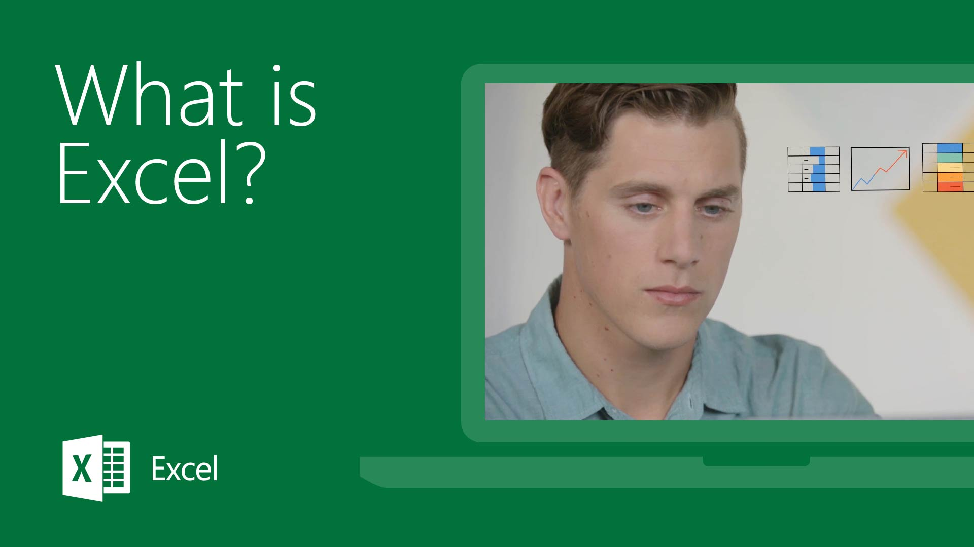 What is excel 26
