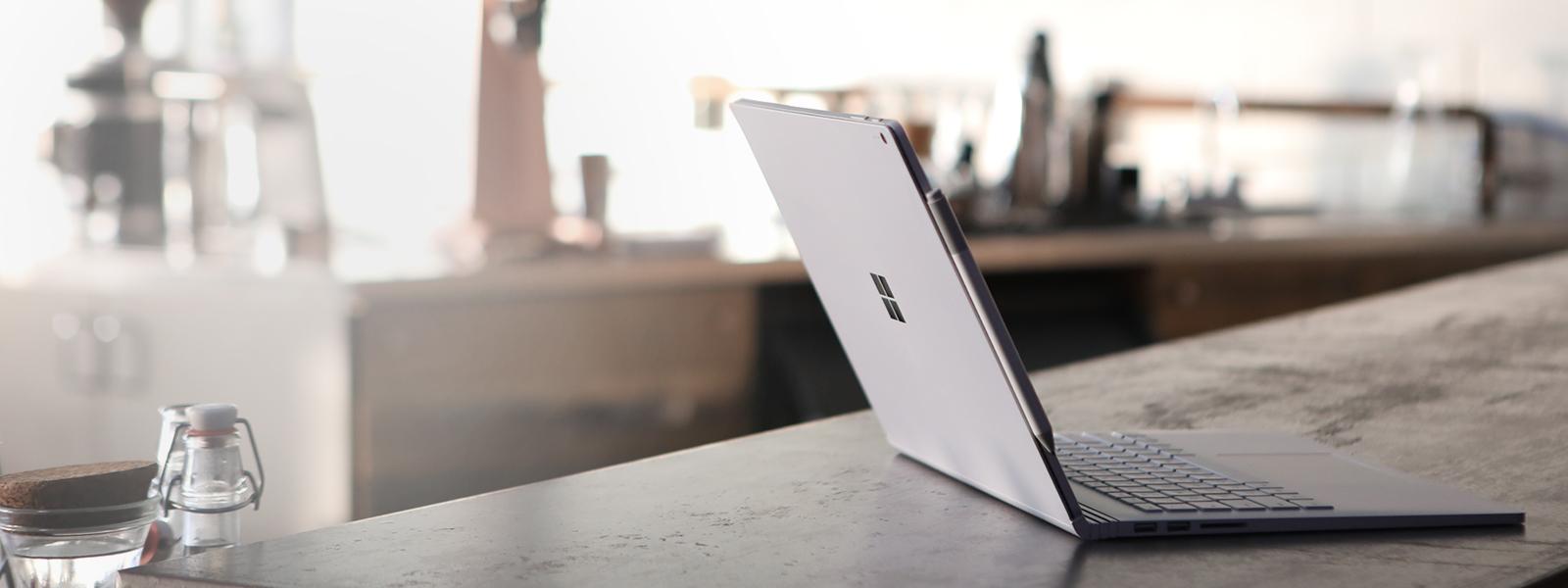 Introducing Surface Book 2