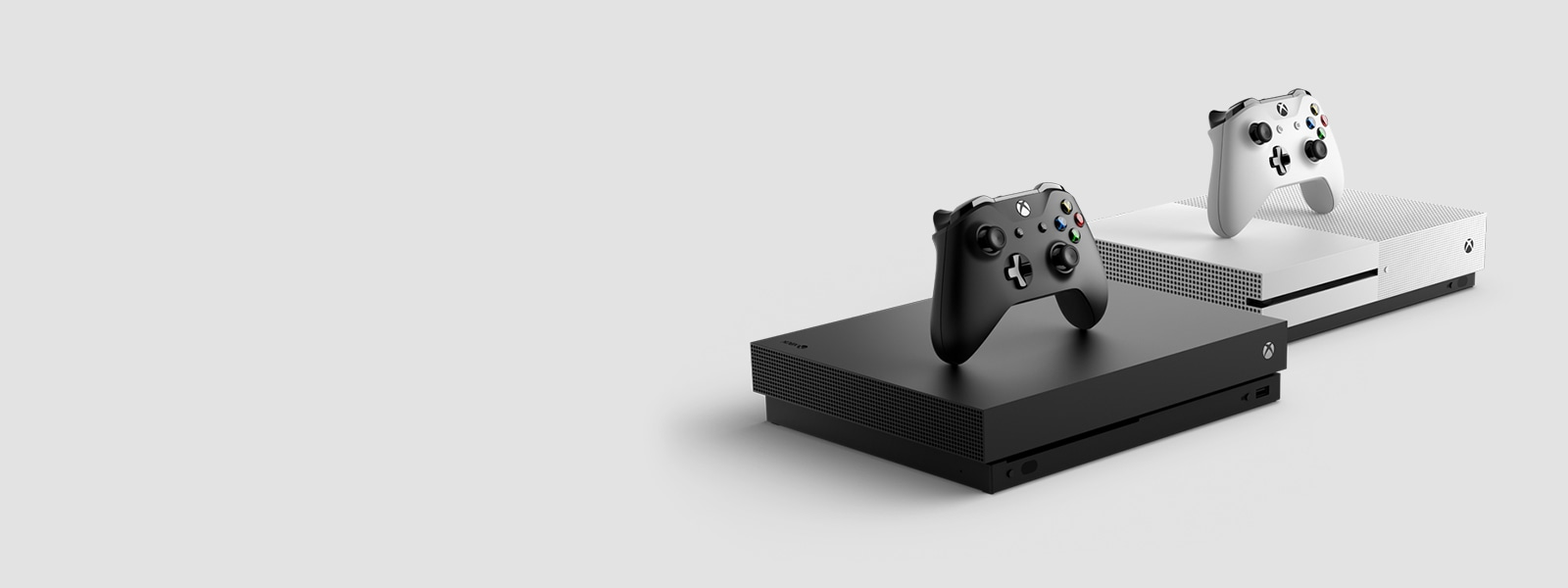 Xbox: Xbox One and Xbox One S Consoles, Games & Accessories ...