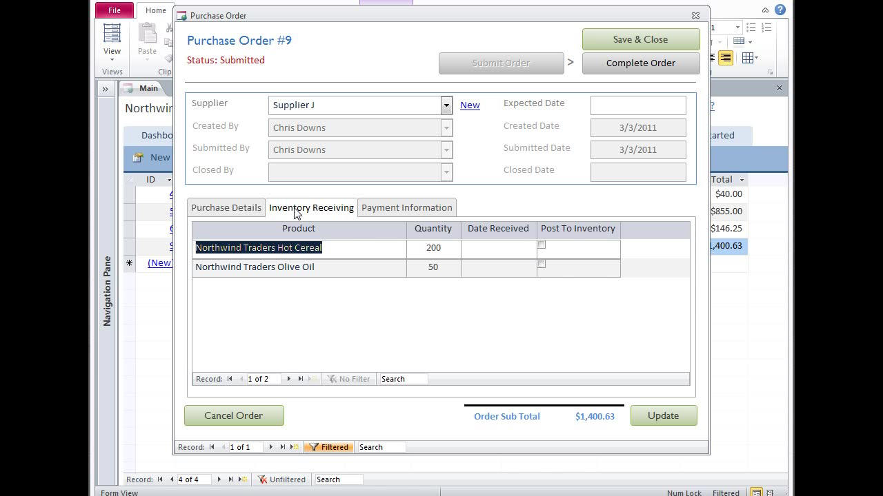 Cut Expenses Manage Inventory And Ship Effectively By Using The
