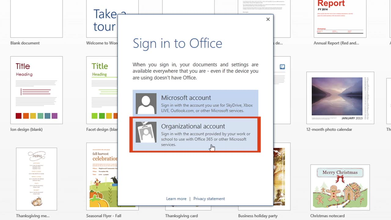 Video: How to sign in to Office - Office Support