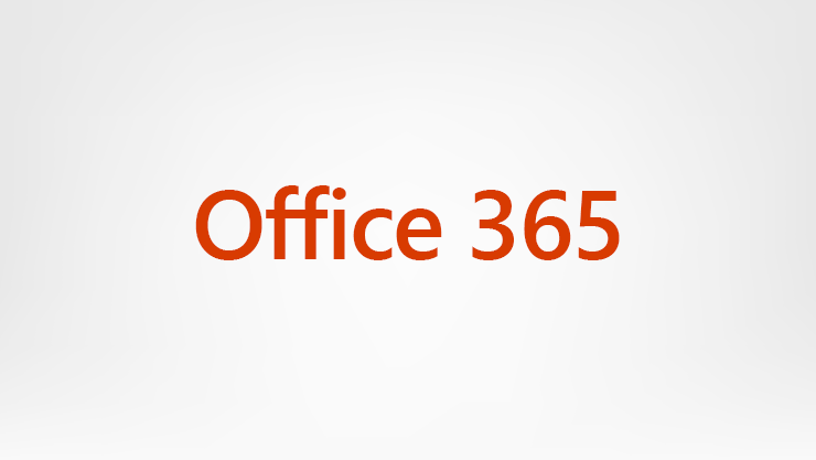 Office 365 Holiday