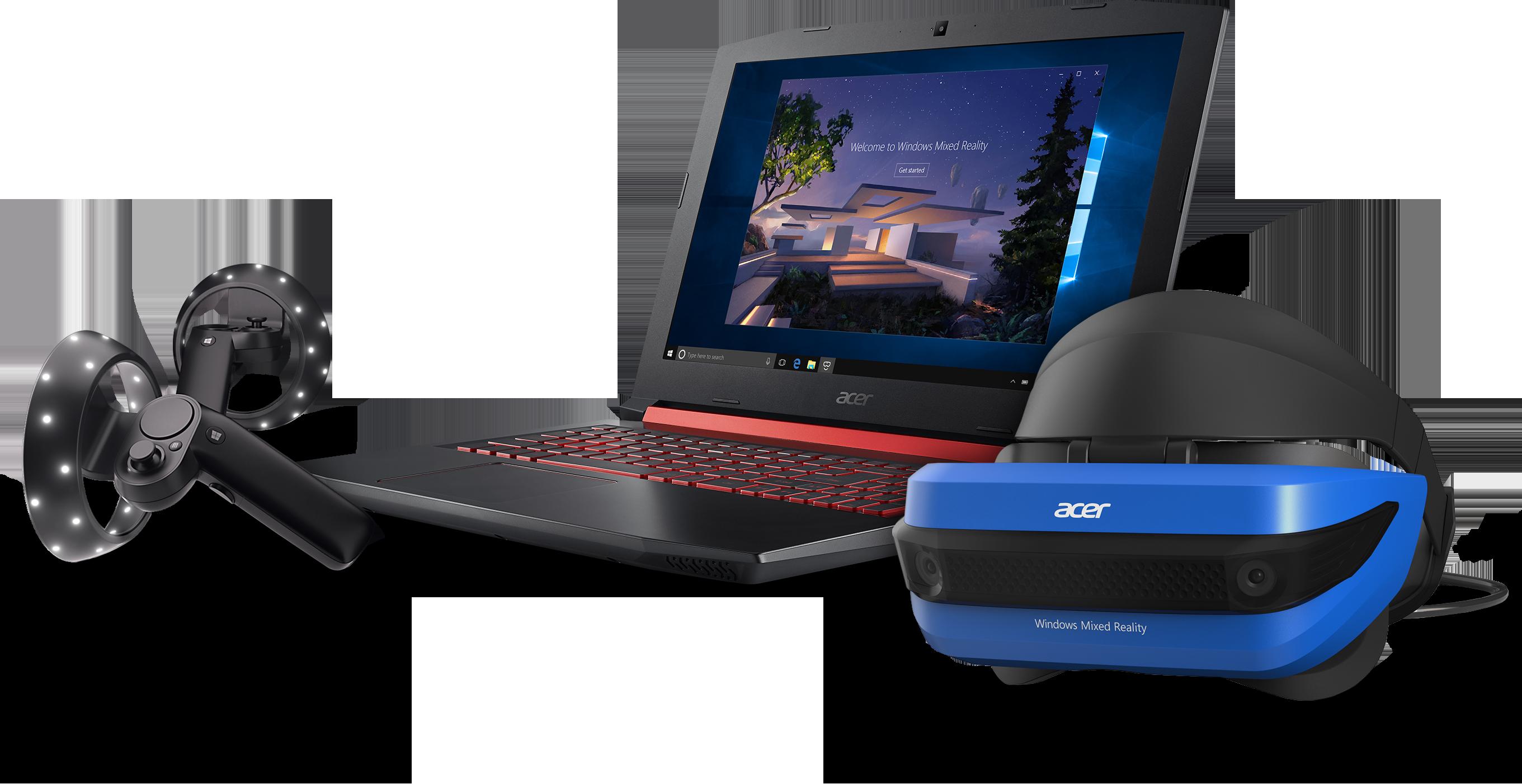Acer Aspire Nitro 5 AN515-51-5594