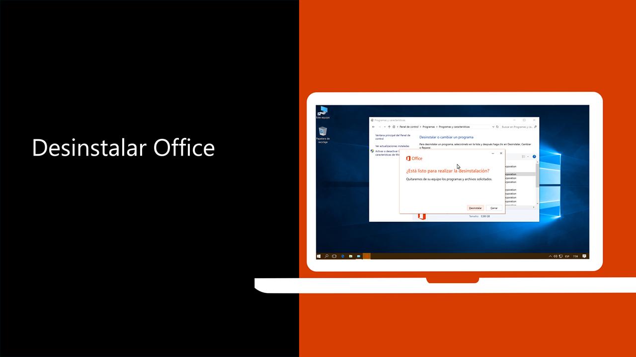 Conozca cómo Desinstalar Office en mac, en pocos pasos